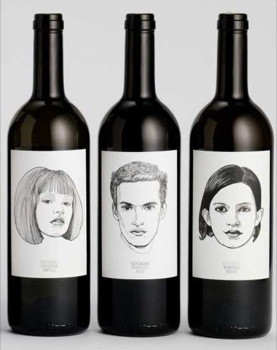 Oggau Family Clan Wine