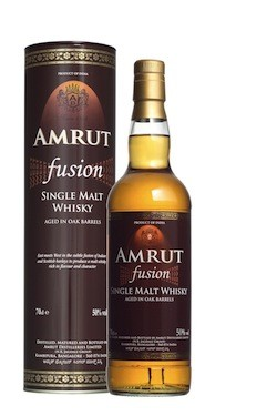 amrut whisky