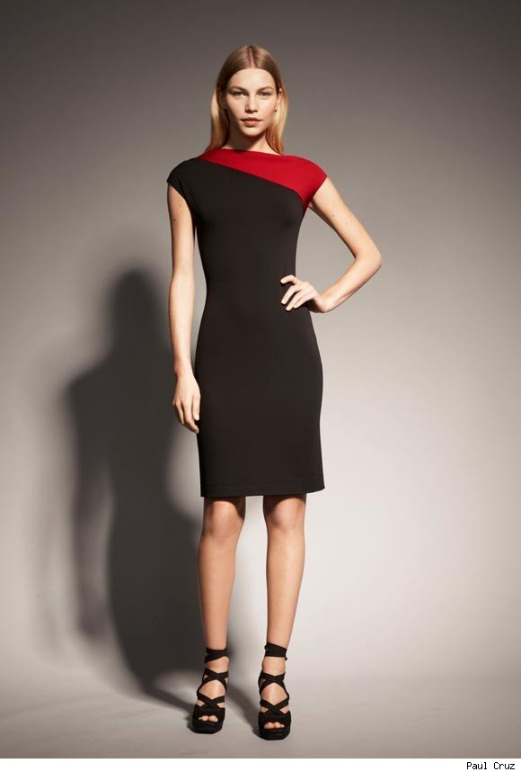 Cap Sleeve Matte Jersey Dress