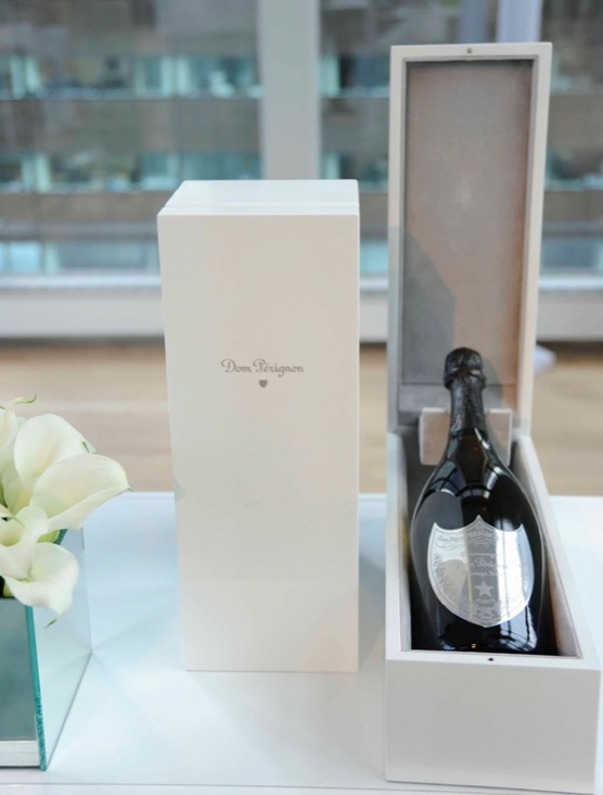 Dom Perignon Wedding