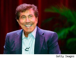 steve wynn