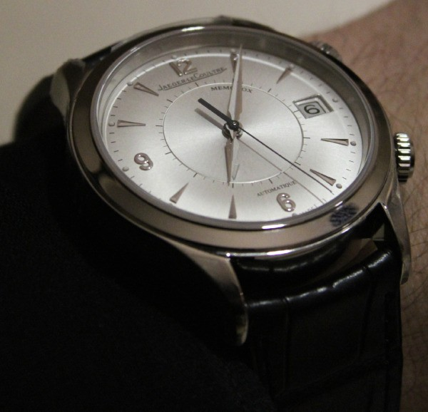Jaeger Lecoultre Master Memovox Watches