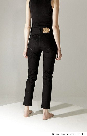 Noko Jeans Kara Slim Fit Line