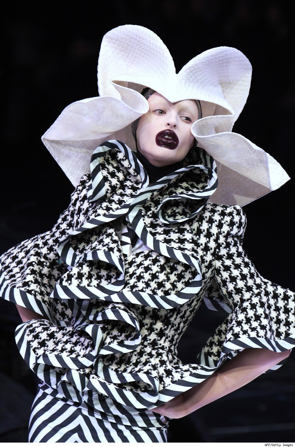The Influence of Isabella Blow