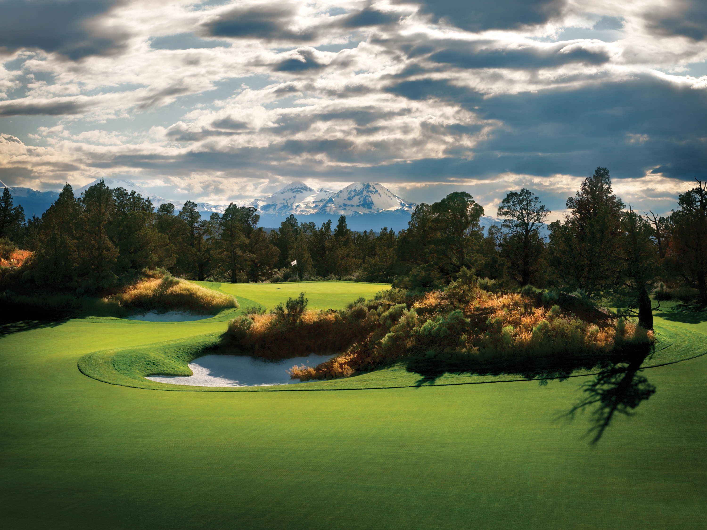 The Pronghorn Club, Bend Oregon