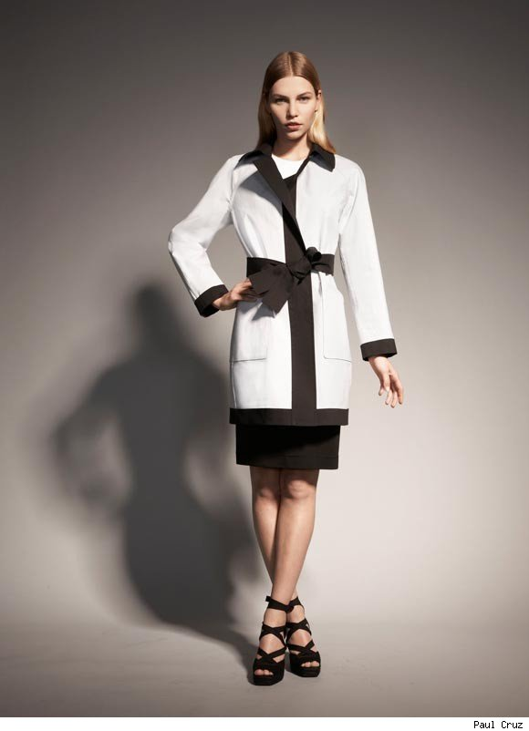 Water-resistant Reversible Trench