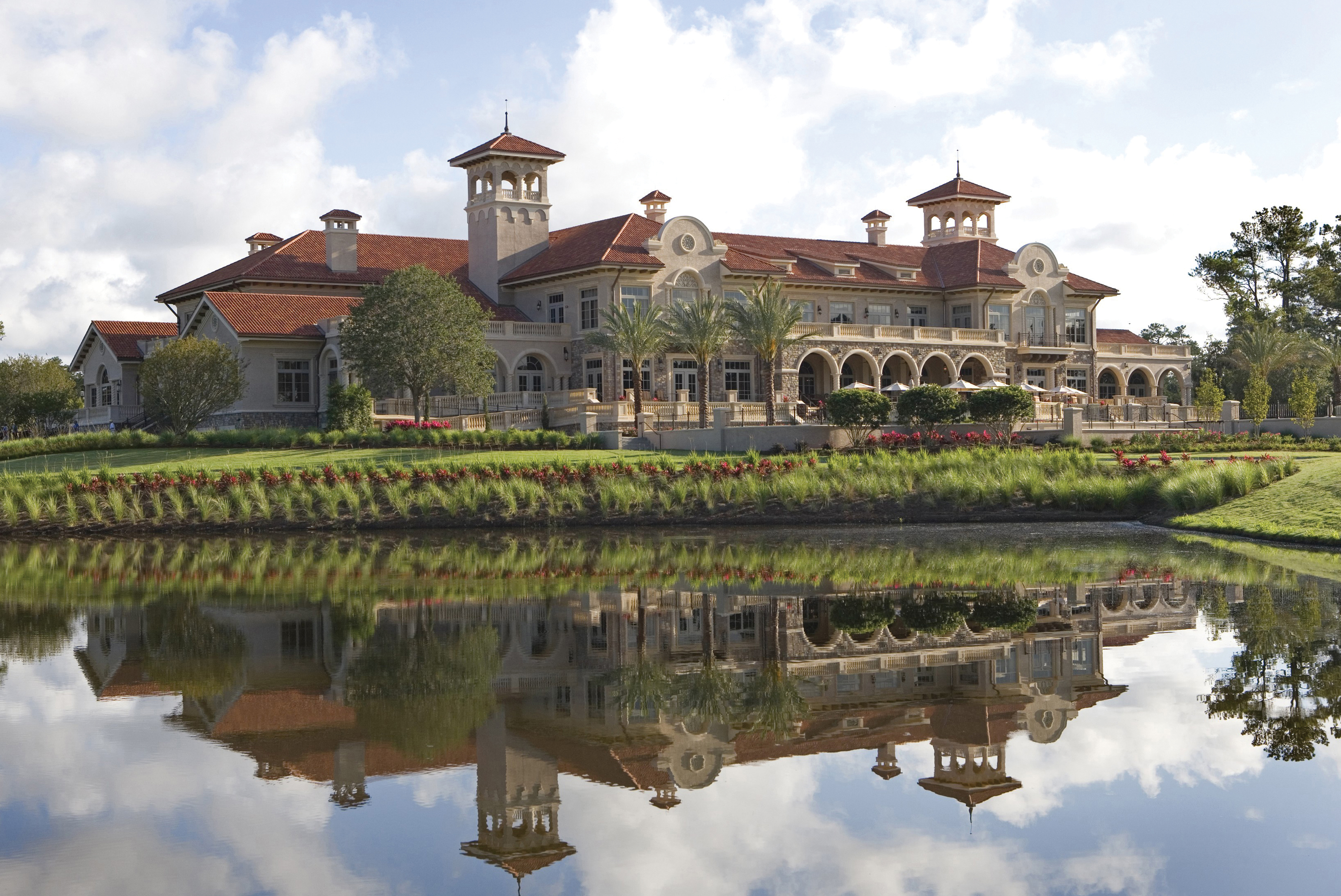TPC Sawgrass