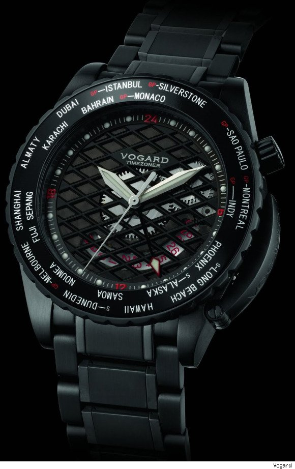vogard watch