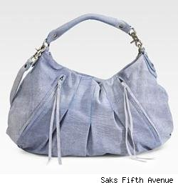 Botkier James Leather Hobo