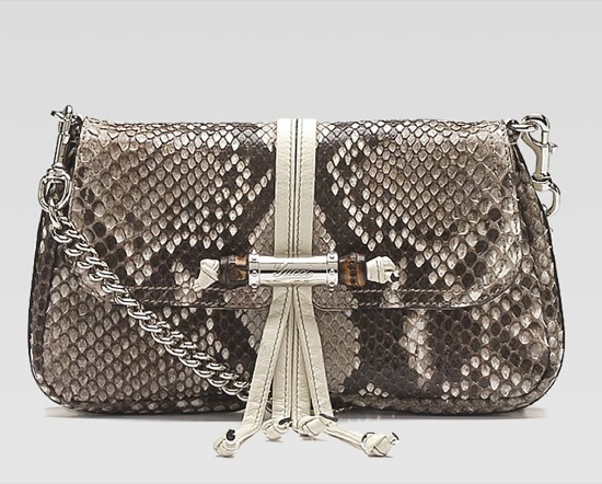 Gucci Croisette Evening Handbag