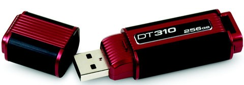 Datatraveler Flash Drive