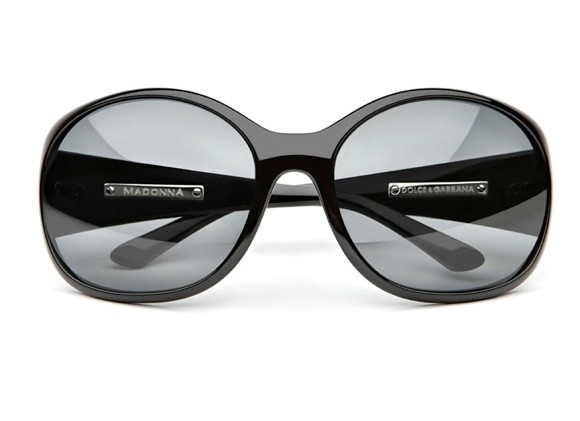 madonna and dolce and gabbana sunglasses