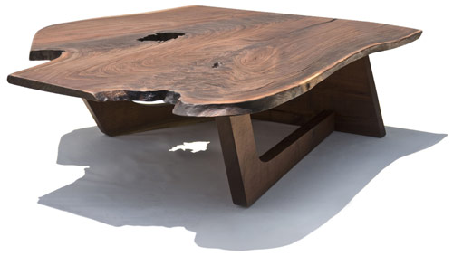 Amagansett Slab Table
