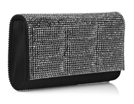 black clutch
