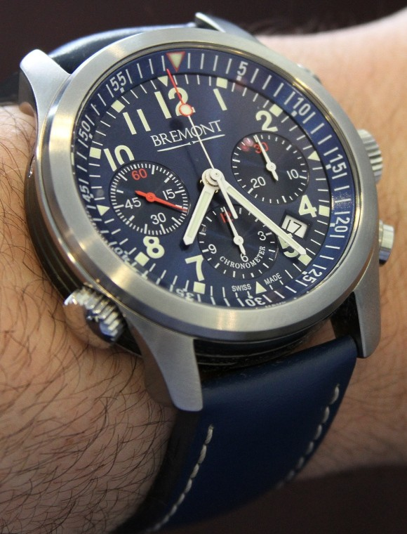 bremont alt p1