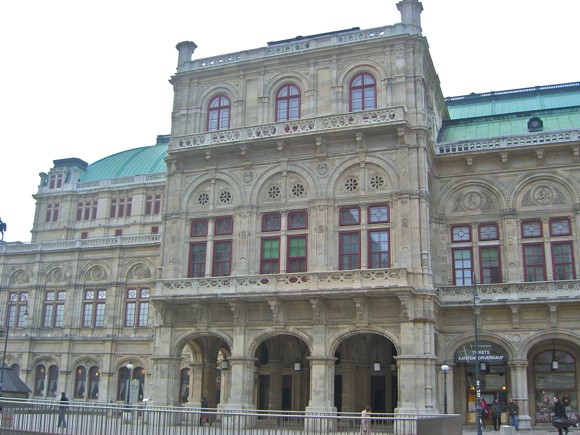 Vienna State Opera