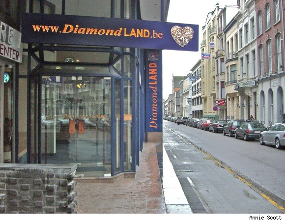 DiamondLand