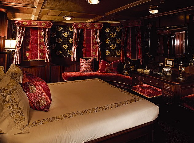Stateroom