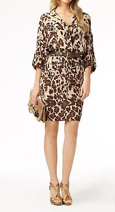 Diane von Furstenberg Safi Dress