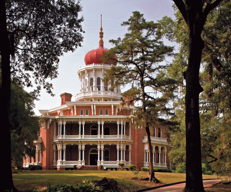 Longwood, Natchez, Miss.