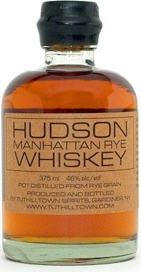 hudson rye