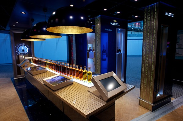 martell cognac
