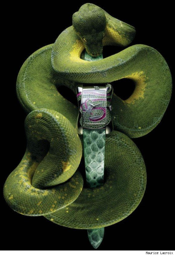maurice lacroix temptation watches