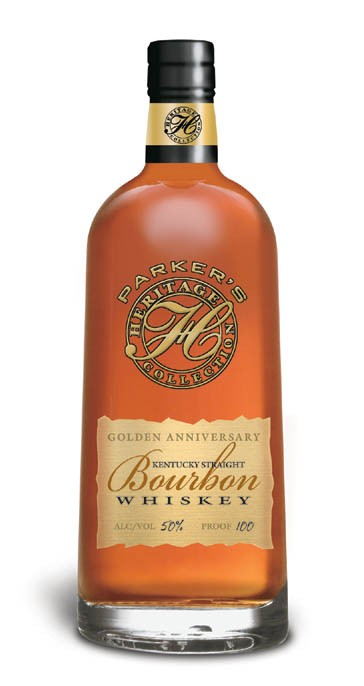 Parker's Heritage Collection Golden Anniversary