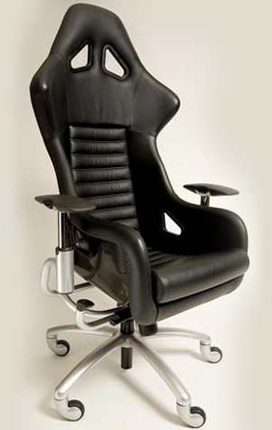 Ferrari F360 Office Chair