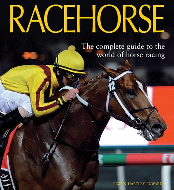 racehorse cover
