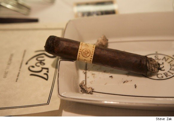 Rocky Patel Comes to New York