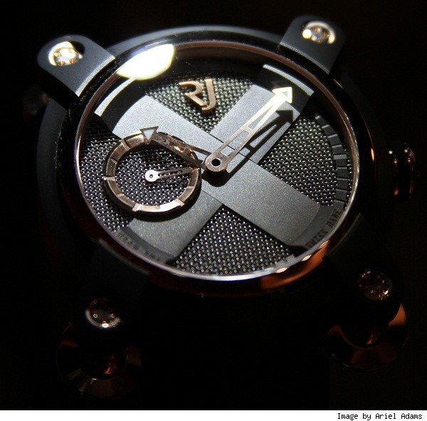 romain jerome moon invader watch