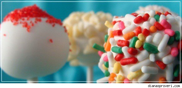 Lollibakes Cupcakes on a Stick