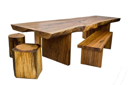 The Strawn Table