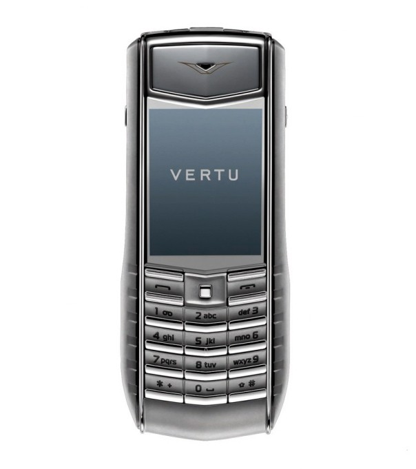 Vertu Ascent mobile phone