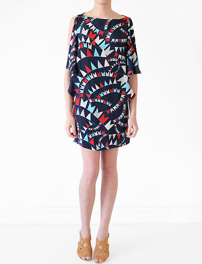 Karen Walker Dress