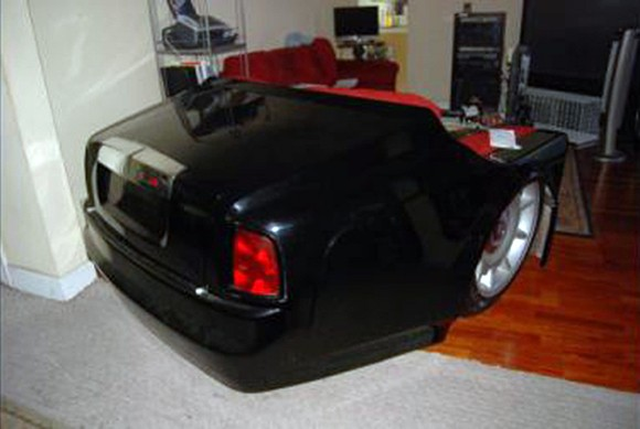 rolls-royce phantom couch