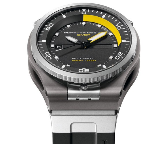Order Porsche Design watches