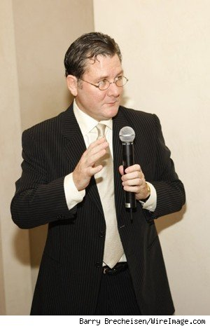 charlie trotter