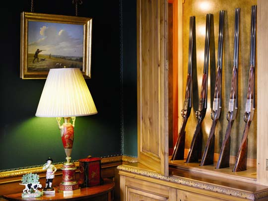 Gun Room