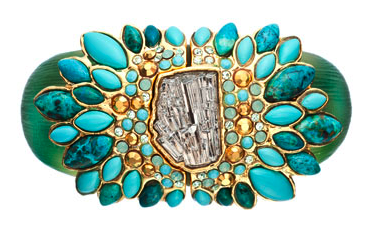 alexis bittar bracelet