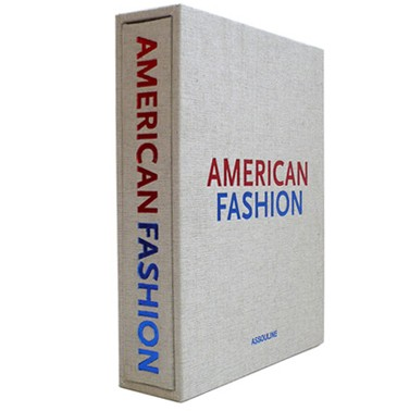 american fashion book