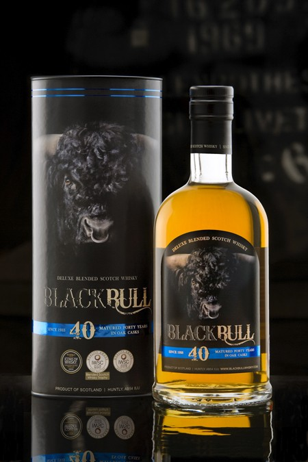 black bull scotch