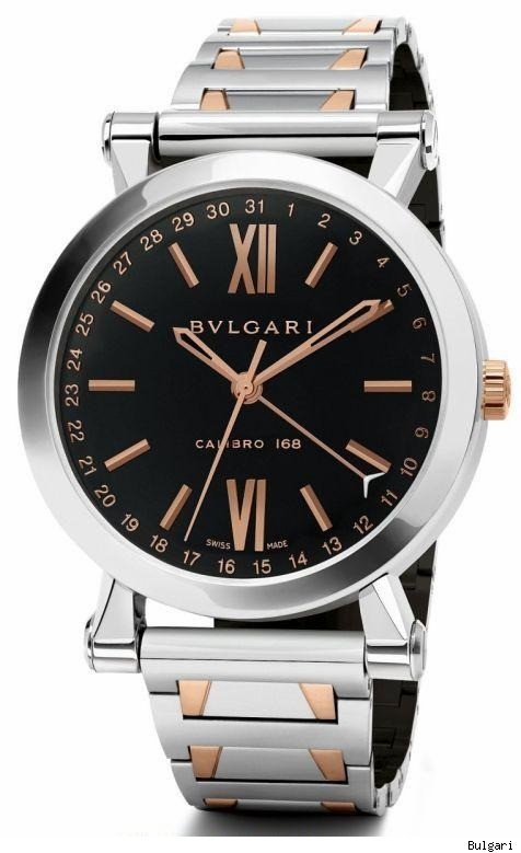 bulgari sotiri bulgari watch