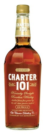 Charter 101 Bourbon