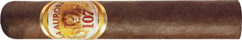 la aurora cigar