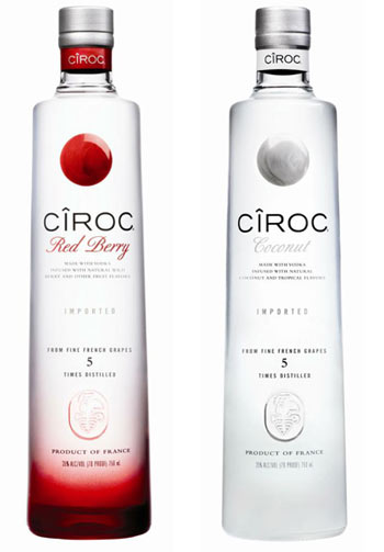 ciroc flavors