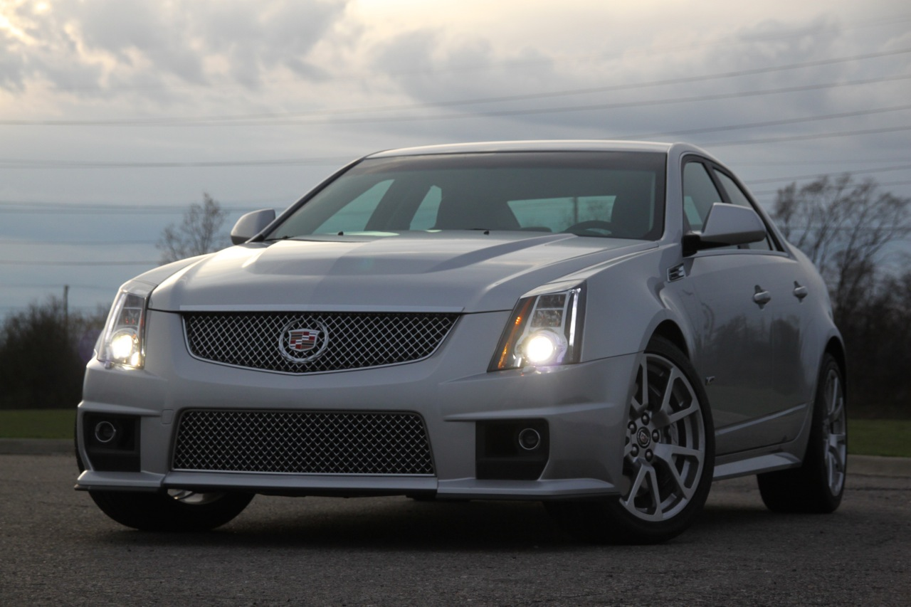 service manual 2010 cadillac cts v review luxury. Black Bedroom Furniture Sets. Home Design Ideas