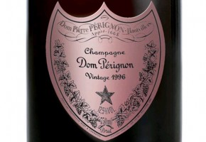 dom perignon rose
