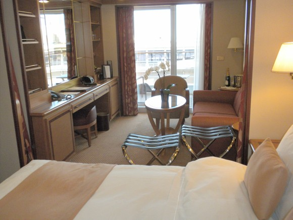 Midship Veranda Room